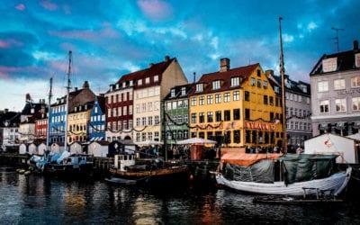 VA-yngres vei mot København – del 2