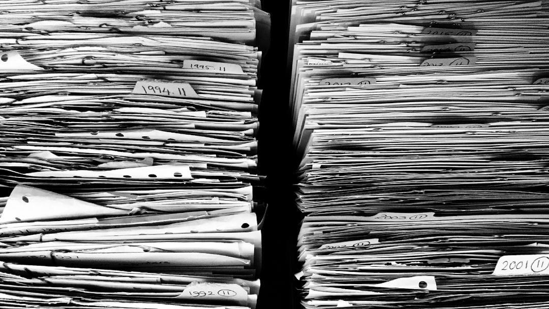 Fortsatt papirfast i 2021